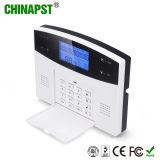Sistema di allarme domestico senza fili di obbligazione PSTN+GSM dello scassinatore di prezzi di fabbrica (PST-PG994CQN)