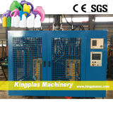 1~5L HDPE Bottle Making Machine Automatic Blow Moulding Machine