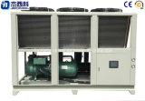 Große Kapazitäts-industrielle Luft abgekühlter Schrauben-Kühler-Wasser-Kühler