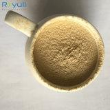 Китайский органический порошок 4%UV женьшень Panax