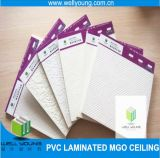 내화성이 있는 현대 부엌 PVC에 의하여 박판으로 만들어지는 MGO 천장 널