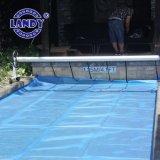 泡反紫外線プールカバー
