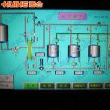 Pulire il sistema (CIP) in Place 0.5-4t
