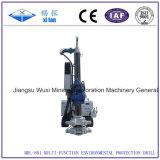 Plate-forme de forage Mdl-801 avec le prélèvement environnemental et la protection de l'environnement
