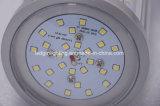Cer EMC LVD RoHS IP20 imprägniert nicht E27 E40 27With36With45With54With80With100With120W LED Mais-Lampen-Garten-Straßen-Licht