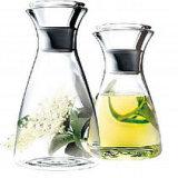 De Vazen van het glas
