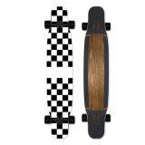 Adult Maple Longboard Factory Hout Deck Skateboard