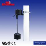 Interruttore verticale della pompa per le pompe ad acqua