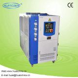 Refrigerador de água refrigerado a ar pela indústria para máquina de injeção