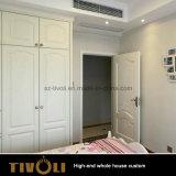 호화스러운 단단한 나무 디자인 홈 가구 Tivo-027VW