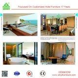 경쟁가격 니스 디자인 현대 단단한 나무 호텔 침실 가구
