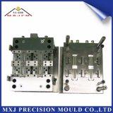 Elektronischer Verbinder-Plastikteil-Spritzen-Form