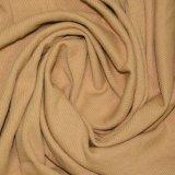 spandex-Rippen-Gewebe der Baumwolle280gsm für Kleidung