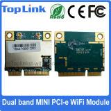 Broadcom 43228のチップセット300Mbpsのデュアルバンドの良質の小型Pcie高速無線WiFiのモジュール