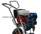 Hvban Gmaxii 7900 Tipo Pulverizador de pintura sin aire con motor de gasolina
