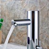 Flg Chrome Terminou Bacia de banheiro Vessel Auto Sensor Faucet