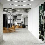 Nieuwste Matte Plattelander Verglaasde Tegel 600*600mm voor Vloer en Muur (DN6702)