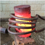 Customized Steel Bar/Pipe/Tube Induction Heating Annealing Machine