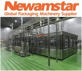 Máquina de enchimento inteiramente automática de Newamstar Volumatric