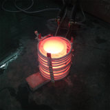 Ferro di fusione economizzatore d'energia del forno ad induzione di IGBT, ottone, alluminio, argento