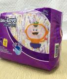 Nuevos productos del bebé de los pañales disponibles del bebé de China