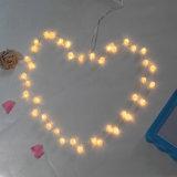よい評判のひびの球の形LED装飾的なライト