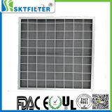 De nylon Filter van het Netwerk van Ing van de Voorwaarde van de Lucht voor de Filtratie van de Lucht