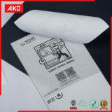 Étiquettes adhésives thermiques pour Yundaex Company
