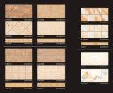 Mattonelle di legno della parete di sguardo della stanza da bagno elegante (AJK911)