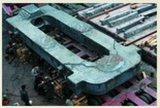 Warm gewalztes und in Essig eingelegtes kaltwalzendes Tandemtausendstel 3-Stand für Verkauf