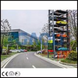 Gaoli Rotary Automated Car Parking System
