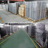 Le parti adatte del connettore della strumentazione di automazione di alluminio la muffa della pressofusione