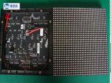 Visualização óptica video interna Moudle do diodo emissor de luz da cor cheia da parede HD do diodo emissor de luz P5