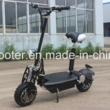 Scooter pliable des roues E de la CE 48V 1600W 2000W Evo 2