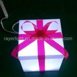 Светодиодная подсветка украшения подарочная упаковка LED декоративного освещения для фестиваля Торгового Центра