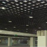 Aluminiumgitter-geöffnete Zellen-Decke für Innendekoratives