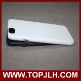 PC+ het zachte Geval van de Telefoon van de Sublimatie van de Druk van de Foto TPU Lege voor iPhone 6/6s