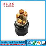 PVC à plusieurs noyaux de cuivre isolé et câble de commande de gaine pour la boutique en ligne américaine de la Chine du marché