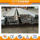 Aluminiumlegierung-Baumaterial verdrängte Aluminium