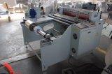 Velocidade Rápida automática máquina de corte do rolo de PVC