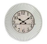 특별한 작풍 앙티크 중대한 가격을%s 가진 큰 둥근 벽시계