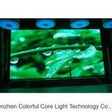 Modulo dell'interno dell'interno di colore completo P3.91 LED di HD per la sala riunioni