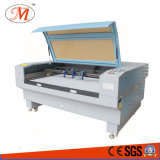 Nichtmetall-Gravierfräsmaschine mit drei Laser-Köpfen (JM-1590-3T)