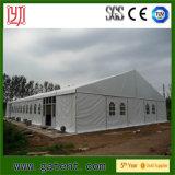 6X9m de Tent van de Partij met de Muur van het Glas