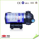 Bomba de agua RO portátil para el filtro de agua