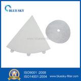 Saco de filtro preliminar do aspirador de p30 do cone do Pre-Filtro