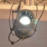 옥외 관례 50W LED 로고 Gobo 영사기 빛