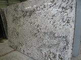 大きい平板の花こう岩の壁かフロアーリングの大きい平板