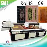 Impressão de madeira / PVC Impressora UV Impressora