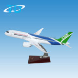 Comac C919 1: 100 Model Aircraft Resin Toy